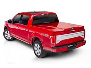 Undercover-uc3118l-jwd Flawless Red Paint Undercover Elite Lx For 19 Ram 1500