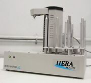 All Pro Solutions Stallone Automated Arm For Bd Duplicator Hera-3 Series Robot