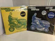 Sturgill Simpson - Cuttin' Grass Vol 1 And 2 - Indie Retail Excl. Colored Vinyl