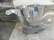 Evinrude Etec Outboard 50 Hp 2 Stroke 20 Midsection