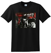 The Misfits T Shirt Static Age Vinyl Cd Cover Small Medium Large Or Xl