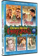 Down Home Christmas Collection - 5 Films Dvd New