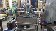 R-max Cnc Wood Router Engraver Plasma Table Plans - Cd Only -power Hammer - Usa