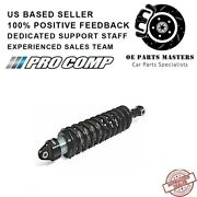 Procomp Coilover Shock Absorber-zx4080 Fits Toyota Tacoma Black Series 2.75