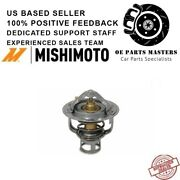 Mishimoto Racing Thermostat Mmts-rb-alll Fits1984 1996 Nissan 300zx