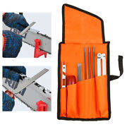 Chainsaw Sharpening File Filing Chain Sharpen Saw Files Tool Set For Stihl