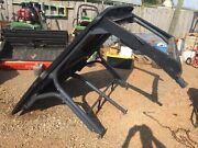 Kubota Rtv X1140 Rops Assembly With Canopy