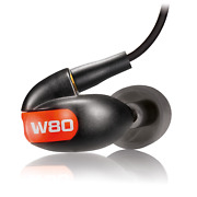 Westone Audio W80 Eight-driver Earphones With Bluetooth Cable - Direct From Mfg.