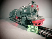 Lionel Mth Tinplate Traditions 263e Steam Locomotive And Tender Prod.sample.