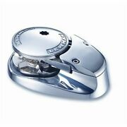 Lewmar V700 Vertical Windlass Stainless Steel With 1/4 G4 Boats Up To 35 Ft