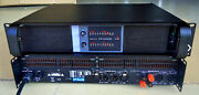 Fp 14000 Lab Gruppen Exact Perfect Amplifier Copy 2x 7000w - Stable At 2ohms