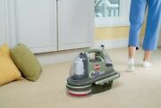 Bissell Remanufactured Spotbot Hands-free Compact Deep Carpet Cleaner 1200r