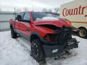 Rear Axle 4wd American 11.5 4.10 Ratio Fits 14-18 Dodge 2500 Pickup 384103
