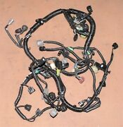Honda Bf225a Wire Harness Assembly Pn 32100-zy3-010 Fits 2002-2004