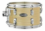 Pearl Music City Custom 13x6.5 Reference Series Snare Platinum Gold Oyster Rf1