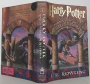 Rowling J K. / Harry Potter And The Sorcerer's Stone Signed 1998 2104006