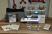 Bernina B 710 Sewing And Quilting Machine - Fully Serviced - Only 12 Hrs