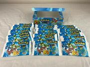 Pokemon Metal Tags Booster Box With 30 Sealed Booster Packs | 2006 E-max
