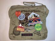Disney Pins Castlimited Editionhalloween Gear Upd23expedition Bag 97 Pins