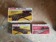 Lionel 027 Switches, Lot Of 6