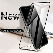 Lot Tempered Glass For Iphone 12 11 Se 7 Xr Xs Protective Protector Screen Film