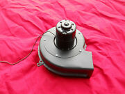 And03957 Chevy 150/210/ Belair Nomad Deluxe Heater Fan Blower Assy. Used Motor