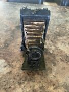 S.s.sarna Resin Old Fashioned Camera - Paperweight - Home Decor