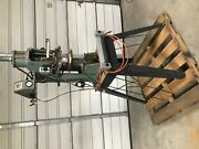 Kensol K 25 T Hot Stamp Foil Press Heats To 550 And Holds Under Power Rosin