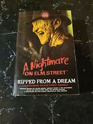 A Nightmare On Elm Street Ripped From A Dream Novel Omnibus2006, Softback