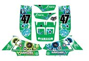 Yamaha Banshee Graphics Cheaper On Our Website