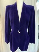 Authentic Thierry Mugler Vintage Jacket