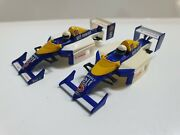 Tyco F1 5 Cannon Bodies Only With Variations Look New Freeship