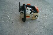 Stihl 020 Gas Powered Chainsaw We Ship Only On The East/central Coast