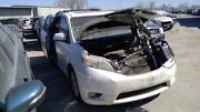 Carrier Rear Awd Fits 11-19 Sienna 2831241