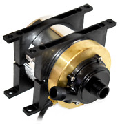 Cal Marine Air Conditioning 230v Ac Pump Ms1200 With Bracket And Free Shipping