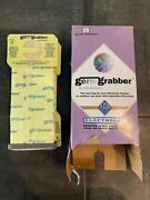 Germ Grabber Style U Filter Electrolux Vacuum Bags Lot Of 12 Unused Yellow New