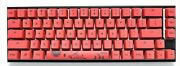 New Ducky Year Of The Pig Limited 65 Mechanical Keyboard - Cherry Mx Silent Red