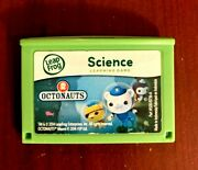 Leap Frog Leappad Explorer Learning System Octonauts, Leap Pad 1 2 3 Gs Ultra