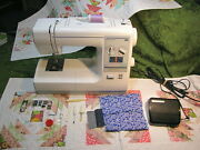 Kenmore Sewing Machine 385.18836090 1883 Free Arm Convertible 36 Stitches
