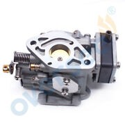 Carburetor Assy 369-03200-2-00 For Tohatsu Nissan Outboard Motor 5hp 5 M5 Ns5