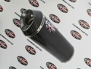 Bmw F800r 2009 - 2012 Performance Motorcycle Exhaust Muffler Silencer
