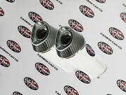 Yamaha Yzf1000 R1 2004-2006 Performance Stainless Steel Performance Exhausts