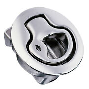 Southco Push To Close Latch Large Stainless Steel M1-25-42-28