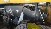 2005 Mercury Verado 275hp Outboard Engine Motor 25 Used. Motor Does Not Run