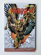 The Savage Hawkman Volume 2 Wanted - Dc Comics Trade Paperback Graphic Novel New