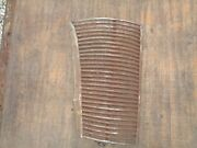 1940,1939,1938 Chevrolet Ford Buick Grille Section Nors Nos