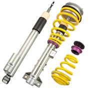 Kw Coilover Kit V3 For Bmw 3-series F30/ 4-series F32/ Awd W/o Edc - Kw3522000r