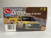 Factory Sealed Ford F-150 Ortho Lawn And Garden Truck 8304 By Amt/ertl