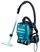 Makita Backpack Vacuum Cleaner 36v 18vx2 Battery Vc260dz Body Only From Japan