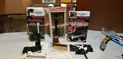 Lionel Vintage O Scale Semaphore And Crossing Gate 2311 2309 And 2151 Lot As Is